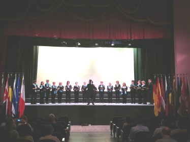Actuación en Malta